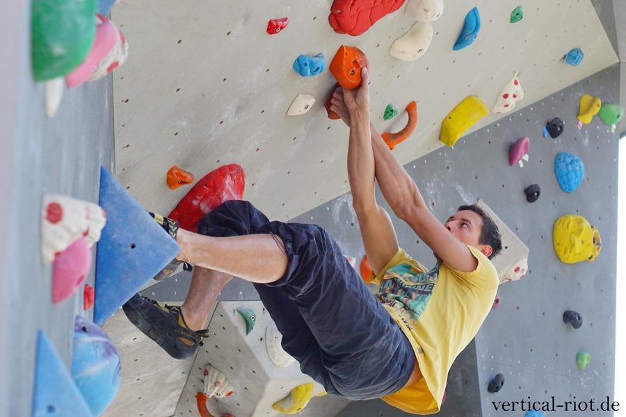 Boulder Link-up´s