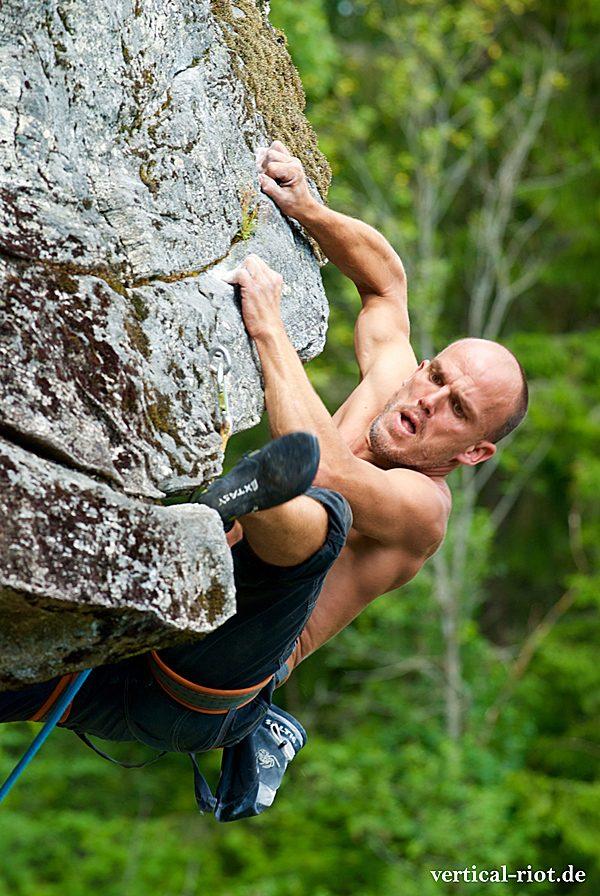 klettern in norwegen hammern